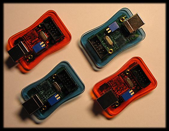 AVR-USB-ISP-Programmer-ATMEL-ATMEGA-STK500-Neu-ATTINY